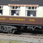 BR MkI (BRCW) Buffet Restaurant Car to Diagram D24 No. W1754
