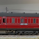 LMS period I Full Brake No. 5480 to diagram D1778