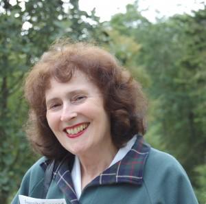 Vera Cooper