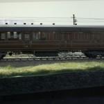 LNER Corridor Brake Third diagram D114 number 3965